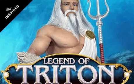 legend of triton slot machine online