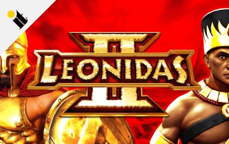 Leonidas II slot machine