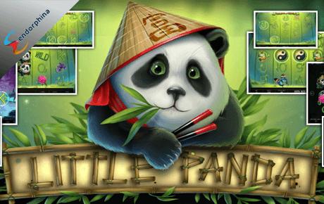 little panda slot machine online