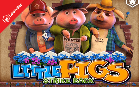 Little Pigs slot machine