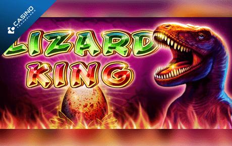 lizard king slot machine online