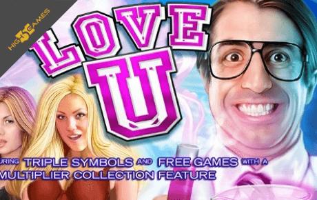 love u slot machine online
