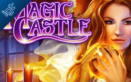 Magic Castle slot machine