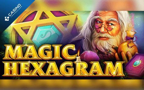 Magic Hexagram Slot Machine