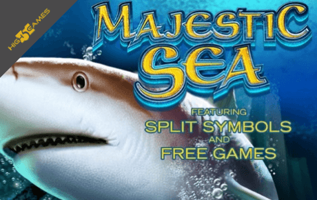 majestic sea slot machine online