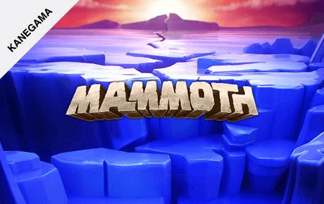 Mammoth slot machine