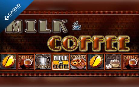 milk and coffee slot machine online