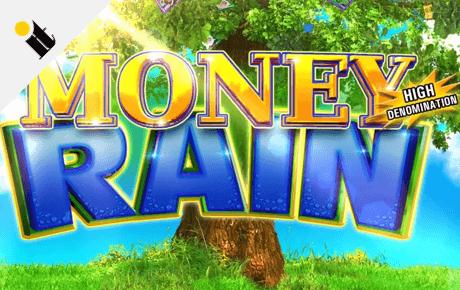 Money Rain High Denom slot machine