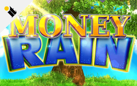 Money Rain slot machine
