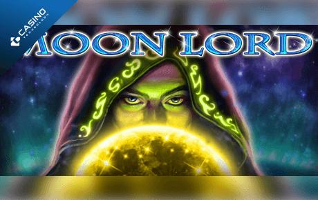 Moon Lord slot machine