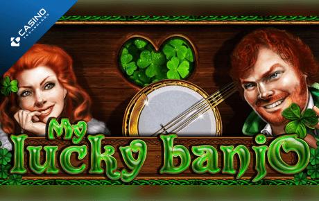 Lucky Redhead Slot Machine