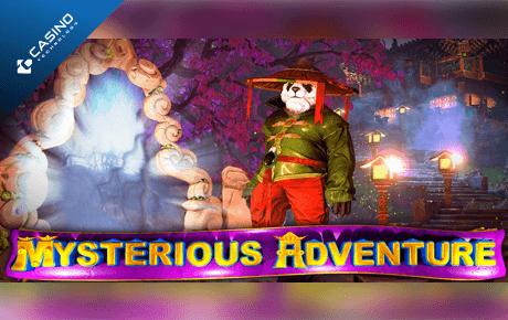 Mysterious Adventure slot machine