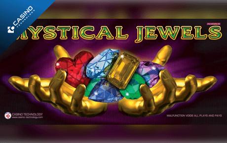 mystical jewels slot machine online