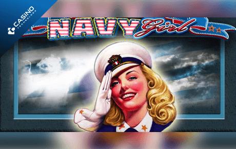 navy girl slot machine online