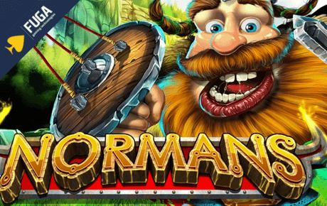 normans slot machine online