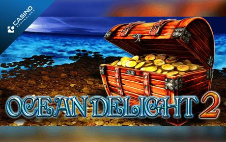 Ocean Delight Ii slot machine