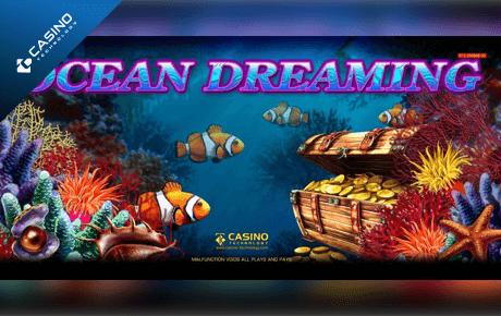 Ocean Dreaming slot machine