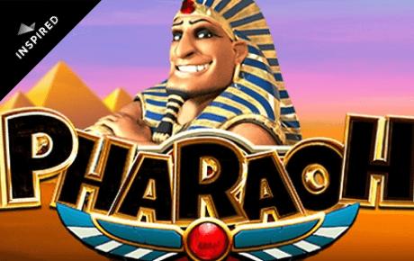 Pharaoh slot machine