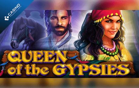 queen of the gypsies slot machine online
