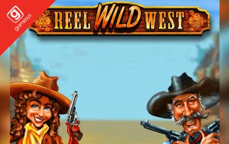 reel wild west slot machine online