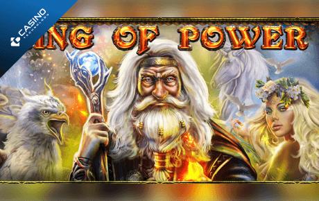 Ring Of Power slot machine