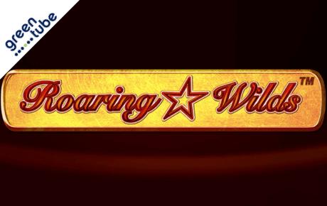 roaring wilds slot machine online