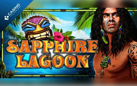 sapphire lagoon slot machine online