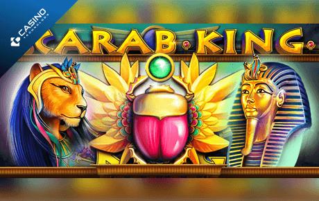 Scarab King slot machine
