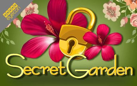 secret garden slot machine online