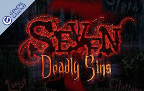 seven deadly sins slot machine online