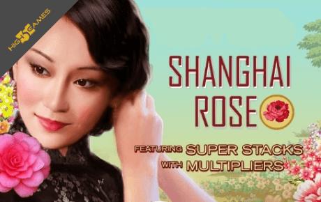Shanghai Rose slot machine