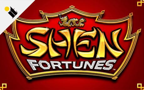 Shen Fortunes slot machine