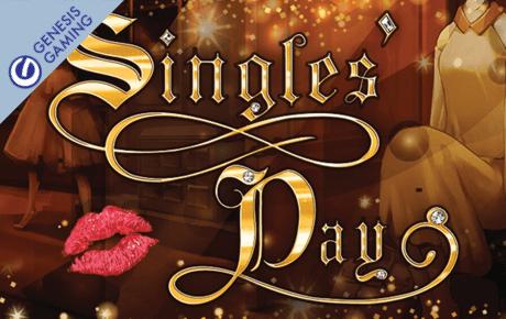 Singles Day slot machine