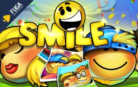 Smile slot machine
