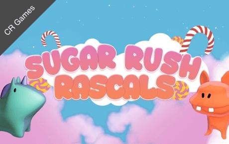 sugar rush rascals slot machine online