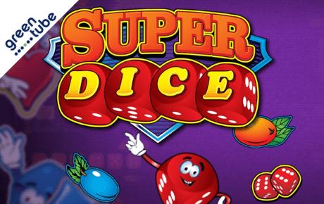 Super Dice slot machine