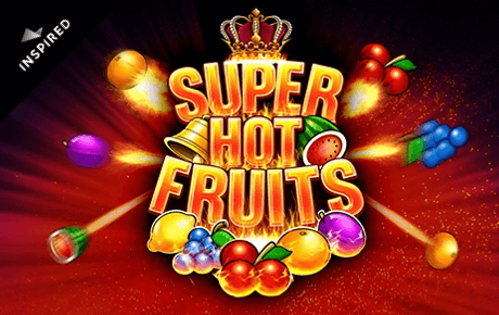 Super Hot Fruits slot machine