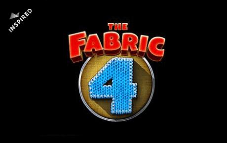 The Fabric 4 slot machine