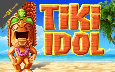 Tiki Idol slot machine