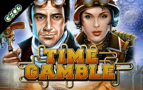 time gamble slot machine online