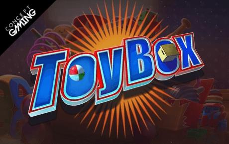 toy box slot machine online