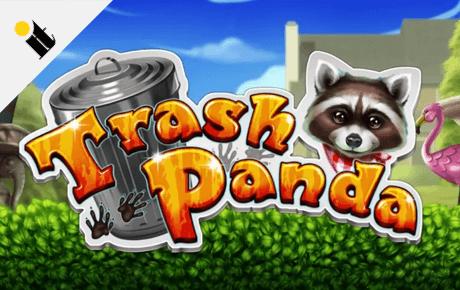 Trash Panda slot machine