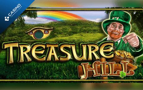 treasure hill slot machine online
