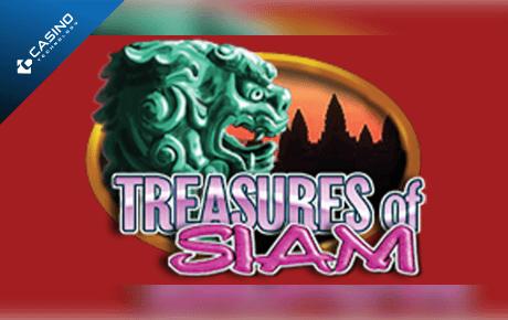 treasures of siam slot machine online