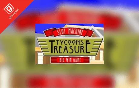 tycoons treasure slot machine online