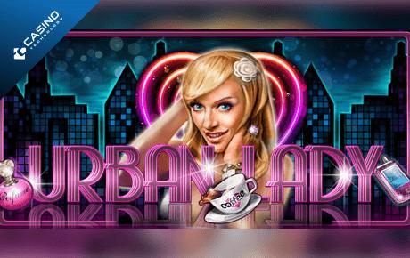 Urban Lady slot machine