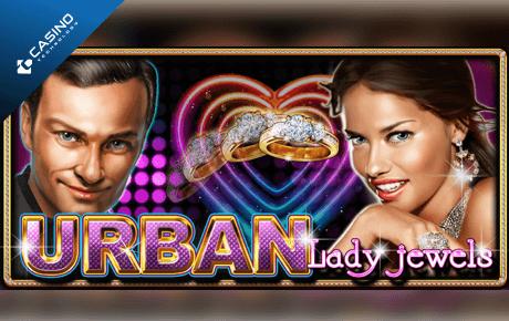 Urban Lady Jewels slot machine
