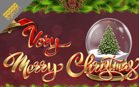 very merry christmas slot machine online