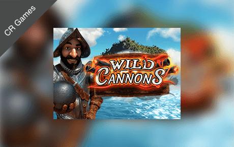 wild cannons slot machine online