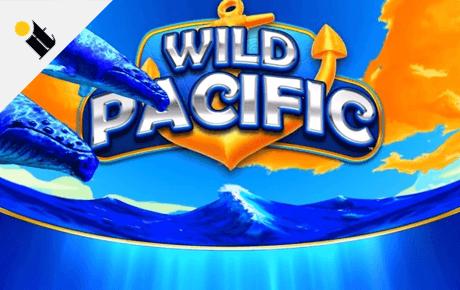 Wild Pacific slot machine